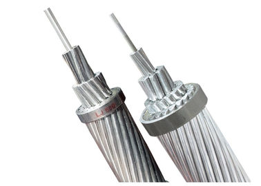 China Aluminium Stranded Bare Conductor Alloy Reinforced ACAR supplier