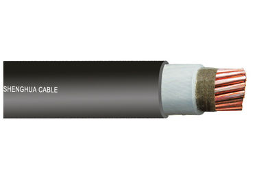 China Copper Conductor Fire Retardant Cable supplier