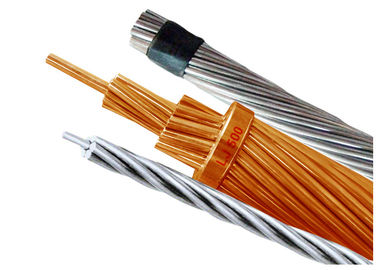 China Hard Drawn Copper Bare Conductors supplier
