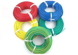 China Fire Retardant Electrical Cable Wire supplier