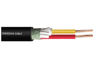 China YJLV 35 Sq mm XLPE Insulated Power Cable , Low Voltage XLPE Cable supplier
