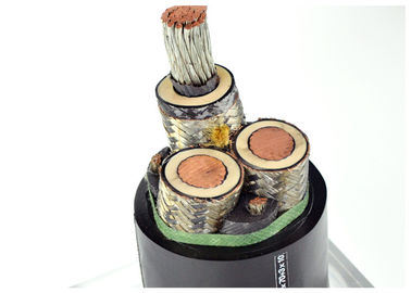 China Metallic Screened Rubber Sheathed Cable supplier