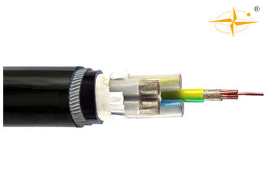 China Steel Wire Armored Low Smoke Zero Halogen Cable supplier