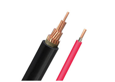 China Mica + XLPE Insulated LSZH Sheathed Fire Proof Cable IEC60332 300 / 500V supplier