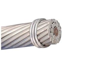 China ACSR Aluminium Conductor Steel Reinforced Using In Transmission Lion supplier