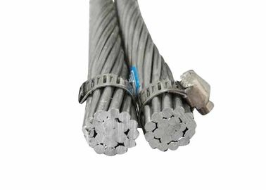 China AAAC twin AAAC Bare Conductor Wire Cable All Aluminium Alloy Conductors ASTMB399 supplier