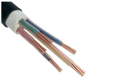 China LSZH Power Cable LSOH WDZA-YJY-0.6/1KV 3x2.5SQMM Building lighting System supplier