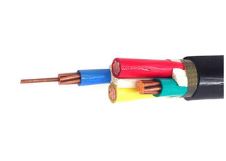 China 0.6kV / 1kV XLPE Insulated Pvc Jacket Power Cables IEC60502 BS7870 Standard supplier