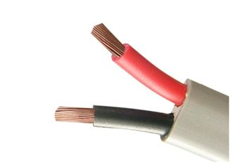 China Flexible Copper Conductor Pvc Insulation Electrical Cable Wire For Switch Control supplier