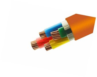 China Low Smoke Zero Halogen Cable Easy to Strip Terminate and Gland BS6724 supplier