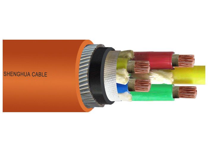 Tremendous Soft Copper 1 5 Cores Armoured Copper Cable Xlpe Pvc Insulated Steel Wiring 101 Capemaxxcnl