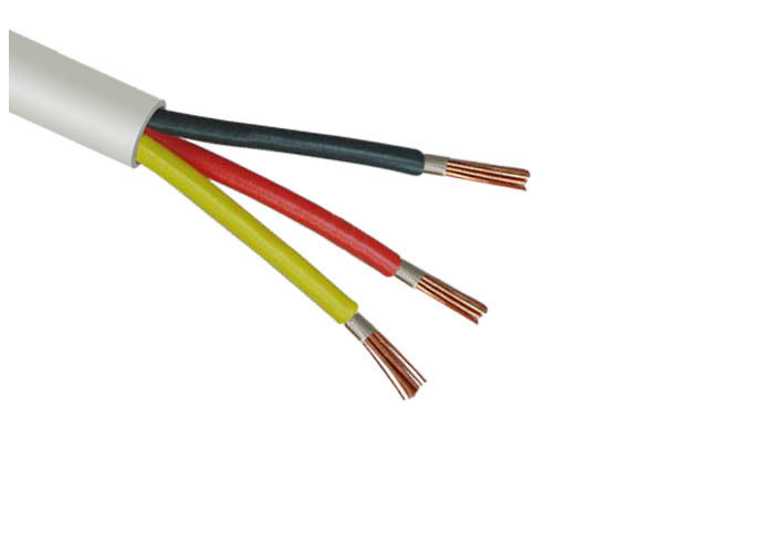FRC LSZH House Wiring Fire Resistant Cable 300 / 500V IEC60332 ...