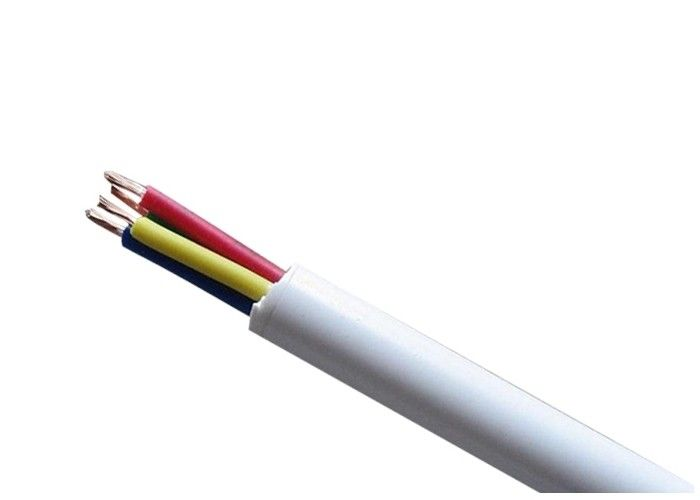 BVV 300V / 500V Multi Core Copper Conductor House Wiring Cable
