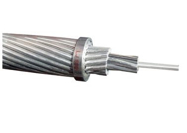 Aluminium Alloy Bare Conductor