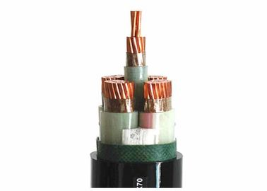 Flexible / Stranded Fire Resistant Cable XLPE Insulation Frc LSOH 0.6/1 kV Power Cable