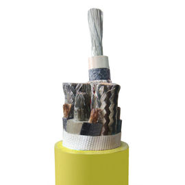 IEC 60092 SHF1 Insulated SICI Fire - Resistant Marine Cable 0.6/1KV