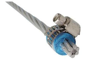 ACSR Wire / ACSR Cable Bare Conductor ASTM IEC DIN BS CSA standard