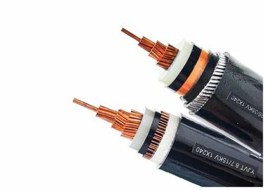 Cable Elect 300MM2 X 1 Core AWA PVC Armoured Electrical Cable 2 Years Warranty