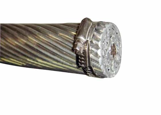 ACSR Aluminum Conductors Galvanized Steel Reinforced  Standard BS 215 /CSA /IEC