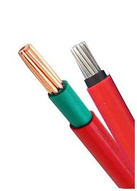 0.6/1kV Copper Aluminum CCA Conductor PVC Insulated Cables PVC Sheathed LV Cables