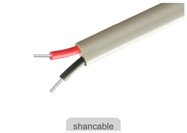 China Light Weight Electrical Cable Wire Ordinary PVC Sheathed Cord For Switch Control factory