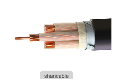 IEC 60502-1 IEC 60228 XLPE Insulated Power Cable High Electric Strength