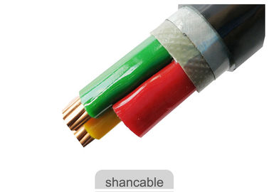 XLPE Insulated PVC Insulated Cables Power Transmission And Distribution System
