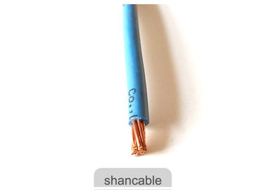 China Stranded copper H05V-U/H07V-U PVC Insulation House Wiring Cable factory
