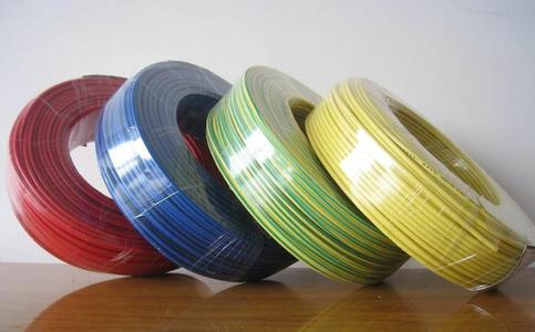 Professional 100M Length LSZH Cable , 1.5MM 2.5MM 4MM Electrical Wire Roll