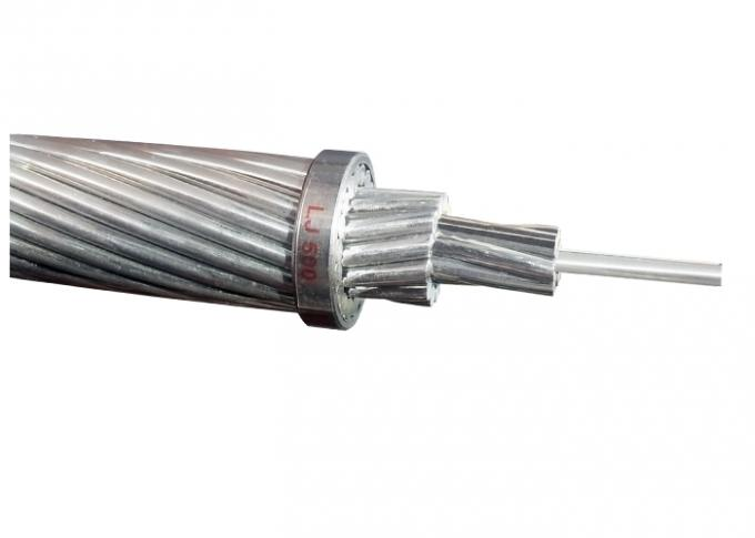 Aluminium Stranded Bare Conductor Alloy Reinforced ACAR