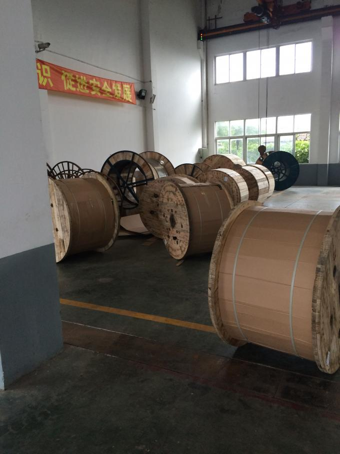 Metallic Screened Rubber Sheathed Cable 0.66 / 1.14 KV CE KEMA Certification