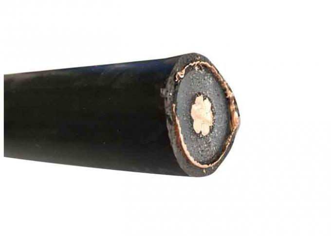 inner jacketing mv cable